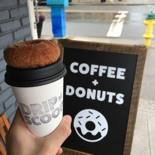 Coffee Shop Ocean City NJ