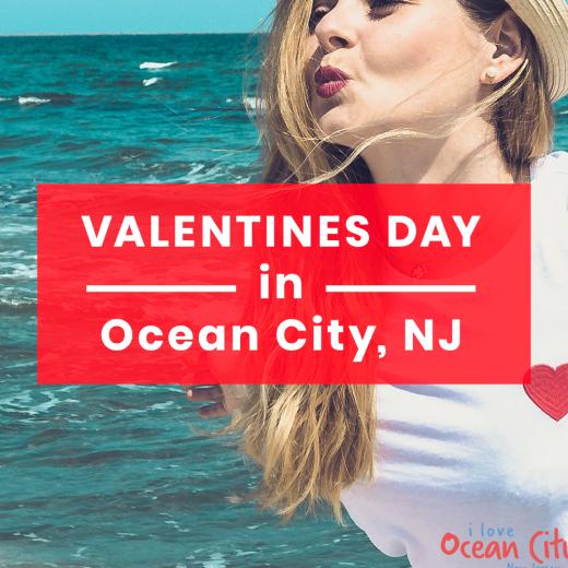 Valentines Day Ocean City NJ