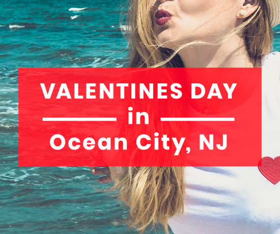 Valentines Day Ocean City NJ