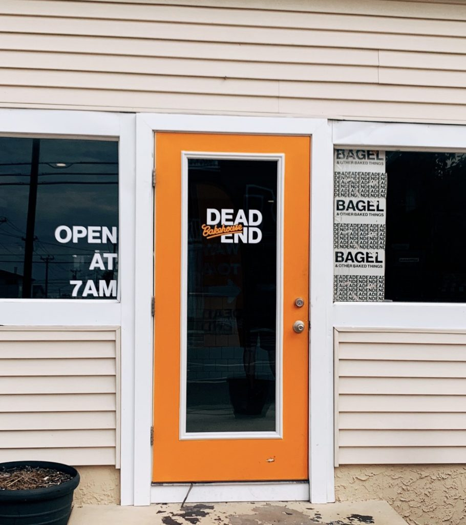 Deadend Bakehouse Ocean City NJ