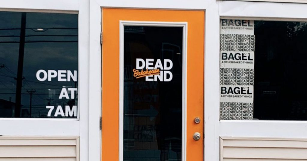 Deadend Bakehouse