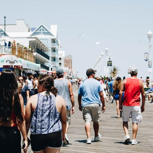 Events you Wish you Knew about in OCNJ